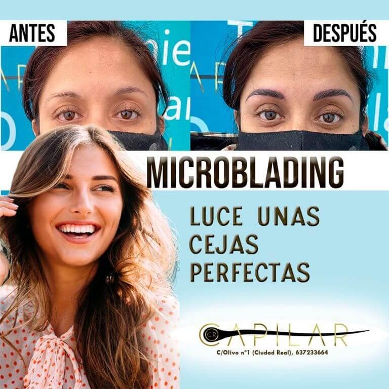 microblading cejas