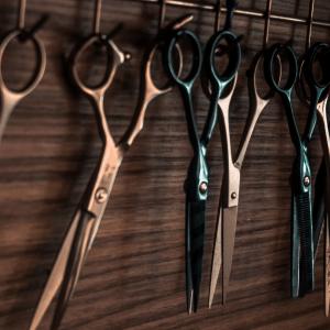 cortar el pelo despues de injerto capilar